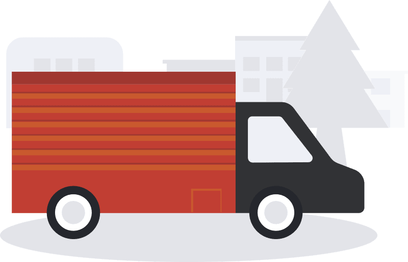 House removal company in Sheffield